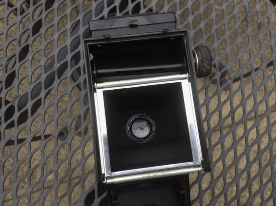 6x6 (2 1/4 sqr) film size.