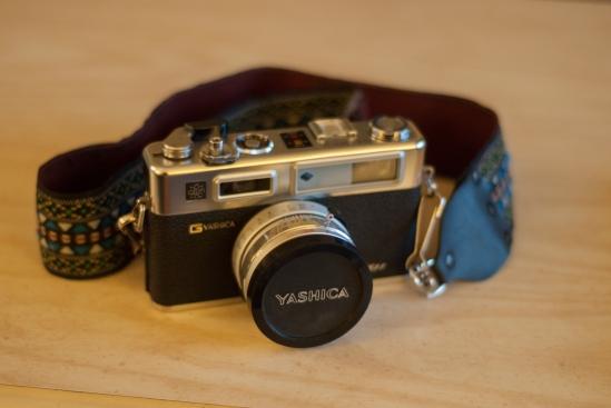 Yashica Electro 35 01