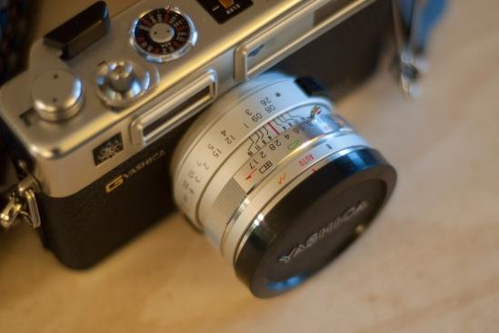 Yashica Electro 35 06