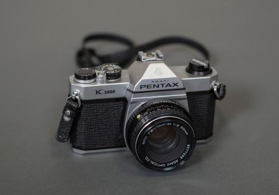 01 Pentax K1000