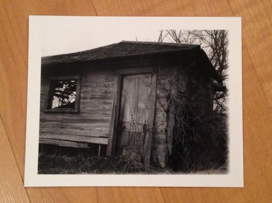 barn door on 42 pos