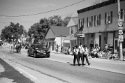 Cedarville Labor Day Parade